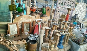 Banjara Market : Hub Of Home Decor, Sector 56, Gurgaon