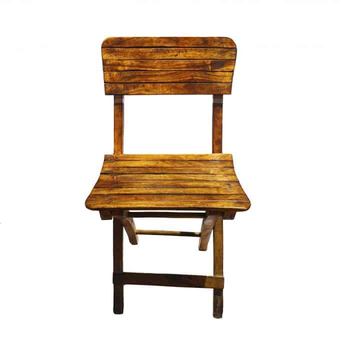 Banjara Market Chair